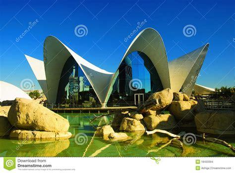 aquarium valence site officiel oceanografic aquarium valencia editorial stock image image 18433394