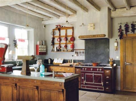 cuisine ancienne photo déco cuisine ancienne