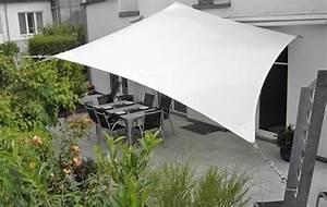 Alternative Zum Sonnenschirm : sonnensegel f r terrasse und balkon barns old houses etc pinterest sonnensegel ~ Bigdaddyawards.com Haus und Dekorationen