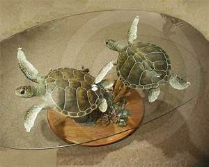 green sea turtles table green sea turtles table With sea turtle coffee table