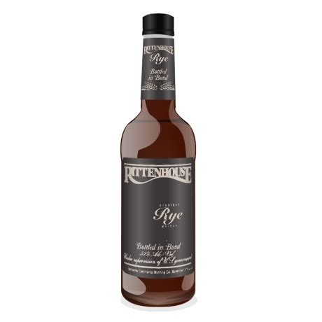 Rittenhouse American Whiskey Reviews - Best Rittenhouse ...
