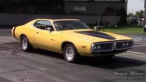 1973 Dodge Charger Rt  U2502 The Mopar Nationals
