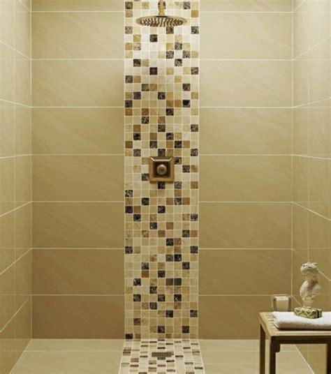 Mosaik Fliesen Dusche by Beige Braun Mosaik Fliesen Dusche Kunstop De