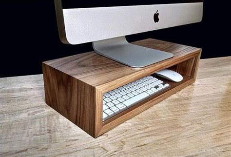25 unique desktop storage ideas on office