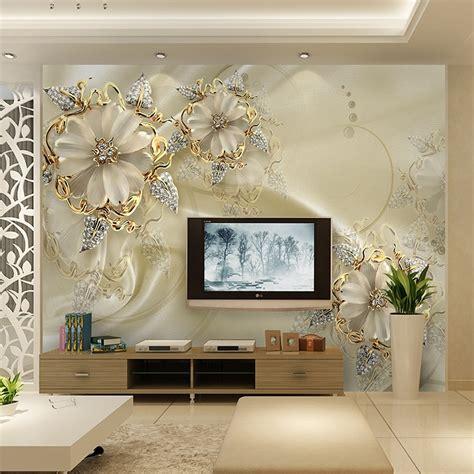 buy custom  photo wallpaper  walls