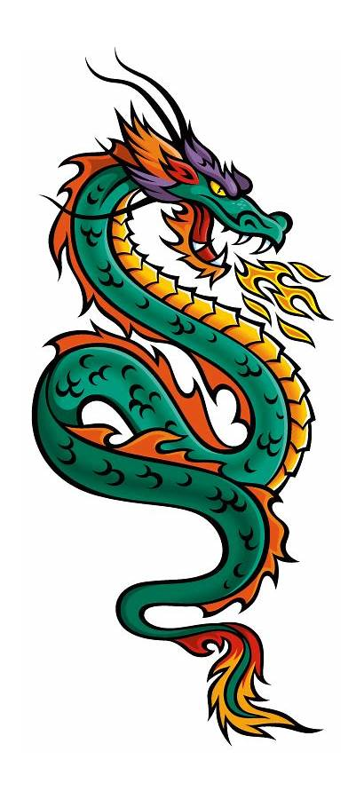 Chinese Dragon Drawing Cliparts Drawings Dragons Easy