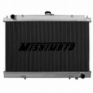 Mishimoto Aluminum Radiator For 1995
