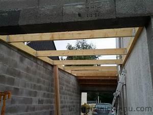 Bac Acier Isolé Prix : garage la toiture en bac acier isol ~ Dailycaller-alerts.com Idées de Décoration