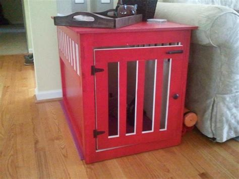 ana white pet kennel diy projects