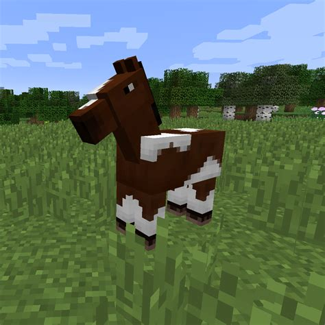 horses minecraft simplified curseforge mods