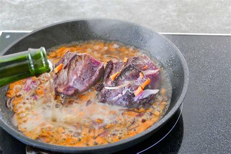 comment cuisiner jumeau boeuf cuisiner de la joue de boeuf 28 images recettes de