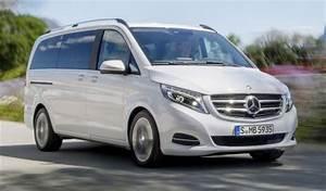 Mercedes Familiale : le viano devient mercedes classe v blog auto carid al ~ Gottalentnigeria.com Avis de Voitures