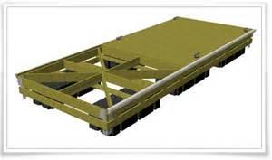Floating Dock Cost Estimate by Vigvaguemarine