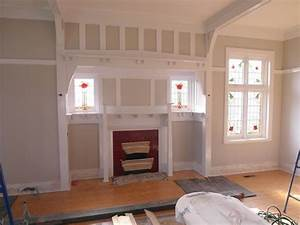 fireplace to billiardroom painted wall colour taubmans With taubmans interior paint ideas