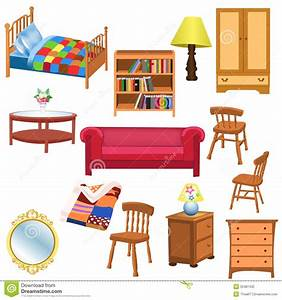 Furniture Set Stock Photography - Image: 32487432