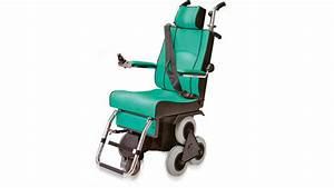 Montascale a Scoiattolo per disabili BCasa
