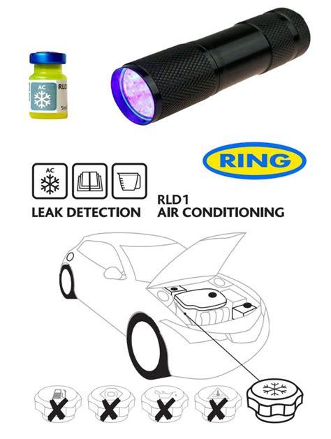 klimaanlage für auto uv farbe brenner satz ultraviolett lecksuche farbe f 252 r