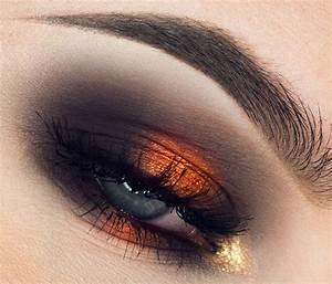 The 25+ best Metallic eye makeup ideas on Pinterest ...