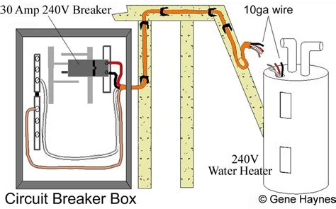 220 circuit breaker wiring diagram wiring diagram and