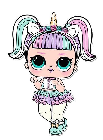 unicorn lol lil outrageous littles wiki fandom powered