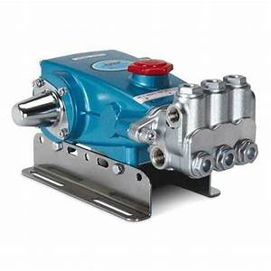 Cat 3545 Plunger Pump