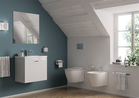 bidet mobile connect space sanitari lavabi e mobili bagno salvaspazio