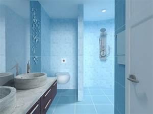 repeindre salle de bain meilleures images d39inspiration With repeindre sa salle de bain