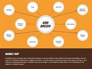Free Online Bubble Map Maker  Design A Custom Bubble Map In Canva