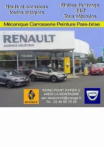 Controle Technique La Montagne : garage automobile agent renault dacia la montagne ~ Medecine-chirurgie-esthetiques.com Avis de Voitures