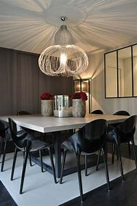 Table De Salle À Manger Carrée : table carr e d co salon salle manger pinterest ~ Melissatoandfro.com Idées de Décoration