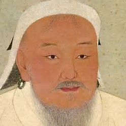 Image result for genghis khan images