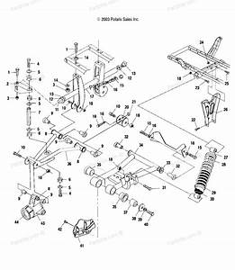 Polaris 400 Parts Diagram  Polaris  Free Engine Image For User Manual Download