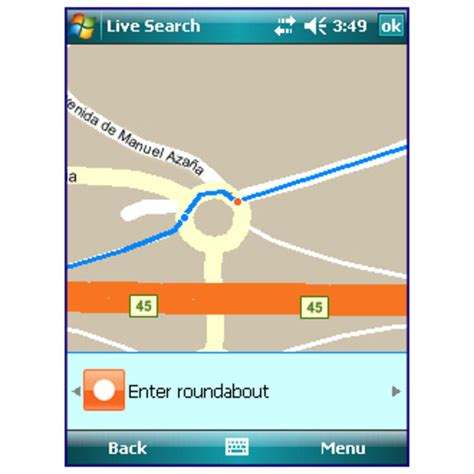 live mobile live search mobile for pocket pc