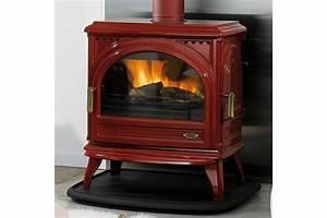 Poele A Bois Petit : chauffage godin pas cher electro10count ~ Premium-room.com Idées de Décoration