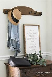 25+ best ideas about Creating an entryway on Pinterest ...
