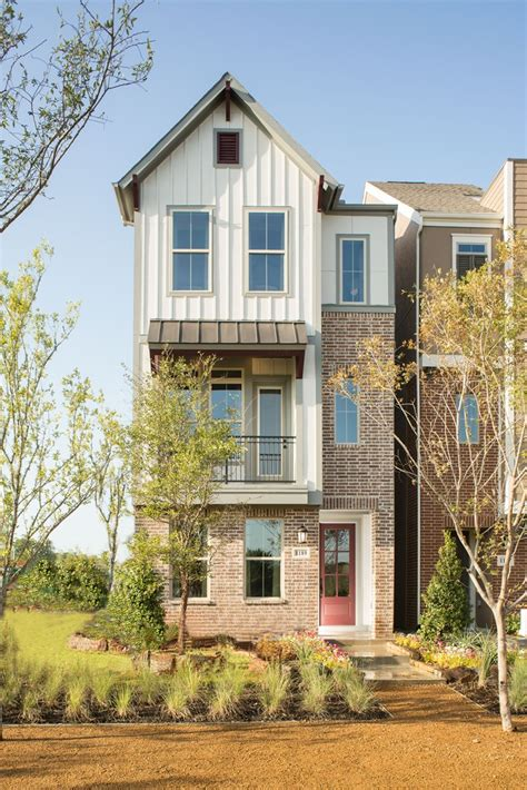 parkside  trinity green gardens dallas tx home builder  homes david weekley homes