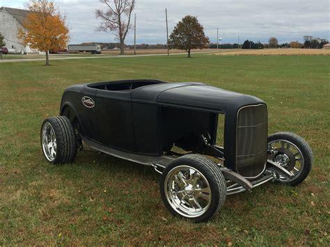 1932 Ford Roadster - ScottRods