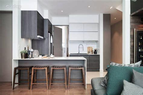 deko dapur apartment desainrumahid