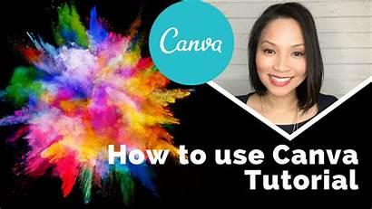Canva Tutorial Step Beginners