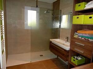 Receveur Salle De Bain : receveur extra plat boucard plomberie couverture ~ Melissatoandfro.com Idées de Décoration