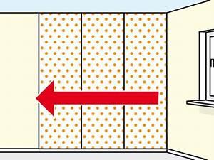Wie Tapeziert Man : leichtes tapezieren wand decke boden tipps und tricks f r bauherren und modernisierer ~ Orissabook.com Haus und Dekorationen
