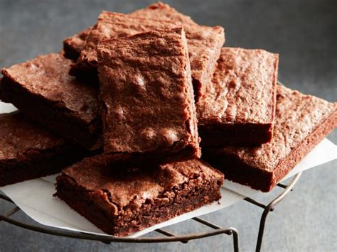 classic brownies recipe food network kitchen food network