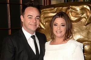 Ant McPartlin wife Lisa Armstrong: Who is she? Has he had ...