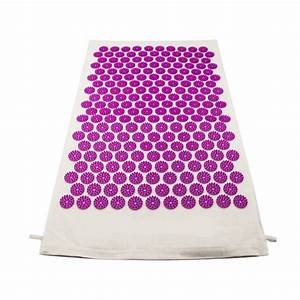 tapis d39acupression elecopad zen With tapis de fleurs acupression