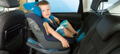 I-size Child Car Seats Explained