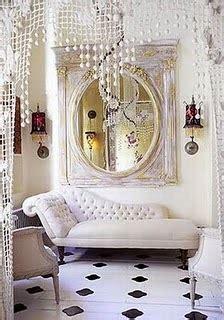 boudoir style chez titina
