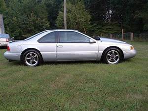 Conversion02 1996 Ford Thunderbirdlx Coupe 2d Specs