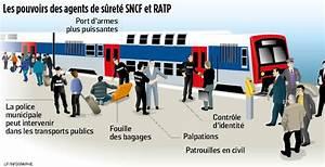 Agent De Sureté Sncf Salaire : transports des agents aux superpouvoirs le parisien ~ Medecine-chirurgie-esthetiques.com Avis de Voitures