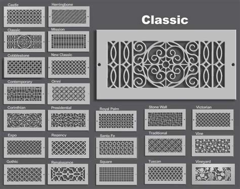 decorative floor return air grille 25 best ideas about return air vent on vent