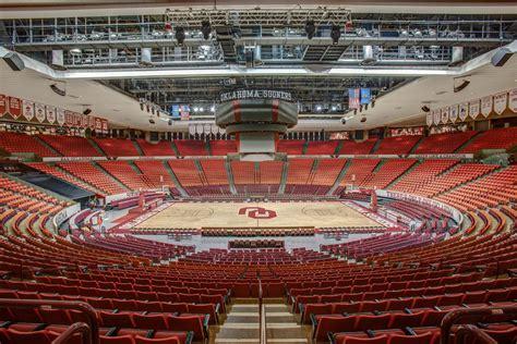 Women's Basketball Facilities - One Oklahoma